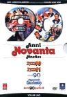 Anni Novanta. Ninties. Vol. 1 (Cofanetto 5 dvd)