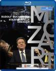 Wolfgang Amadeus Mozart. Concerto per pianoforte N.20 K 466, N.21 K 467, N.27 K (Blu-ray)