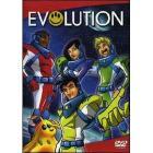 Evolution 1 - 2 - 3 (Cofanetto 3 dvd)