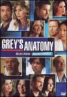 Grey's Anatomy. Serie 8 (6 Dvd)