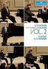 Ludwig van Beethoven. Sonate Per Pianoforte (integrale). Vol. 2 (2 Dvd)