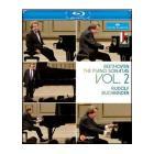 Ludwig van Beethoven. Sonate Per Pianoforte (integrale). Vol. 2 (Blu-ray)