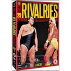 Wwe Presents The Top 25 Rivalries (3 Dvd)