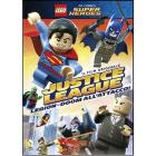 Lego. DC Comics Super Heroes. Justice League: Legion of Doom all'attacco!