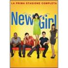 New Girl. Stagione 1 (3 Dvd)