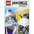 Lego Ninjago. Stagione 3 (2 Dvd)