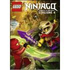 Lego Ninjago. Stagione 4 (2 Dvd)