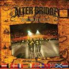 Alter Bridge - Live At Wembley - European Tour 2011 (Blu-Ray+Cd) (2 Blu-ray)