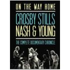 Crosby, Stills, Nash & Young. On The Way Home (2 Dvd)