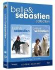 Belle & Sebastien 1 & 2 (Cofanetto 2 blu-ray)