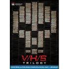 V/H/S Trilogy (Cofanetto 3 blu-ray)