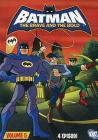Batman. The Brave And The Bold. Vol. 5