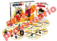 Dragon Ball - Serie Classica #02 (10 Dvd) (10 Dvd)