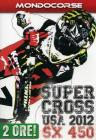 Supercross USA 2012. SX 450