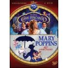 Come d'incanto - Mary Poppins (Cofanetto 2 dvd)