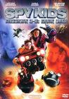 Spy Kids Missione 3-D. Game Over