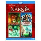 Le cronache di Narnia (Cofanetto 4 blu-ray)
