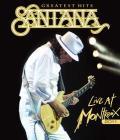 Santana - Greatest Hits (Blu-ray)