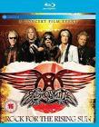 Aerosmith - Rock For The Rising Sun (Blu-ray)