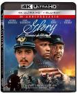 Glory (Blu-Ray 4K Ultra HD+Blu-Ray) (2 Blu-ray)