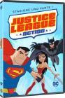 Dc Justice League Action - Stagione 01 Parte 01 (2 Dvd)