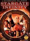 Stargate. Infinity (4 Dvd)