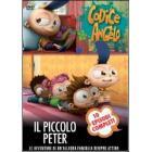 Codice Angelo. Vol. 3. Il piccolo Peter