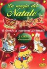 La magia del Natale (3 Dvd)