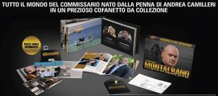 Il commissario Montalbano. Special Edition 2014(Confezione Speciale 27 dvd)