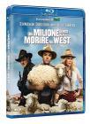 Un milione di modi per morire nel West (Blu-ray)