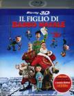 Il figlio di Babbo Natale 3D (Blu-ray)