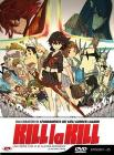 Kill La Kill - Limited Edition (Eps 01-25) (5 Dvd)