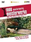 1000 Meisterwerke - Drama (2 Dvd)