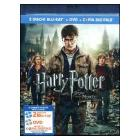 Harry Potter e i doni della morte. Parte 2 (2 Dvd)