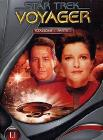 Star Trek. Voyager. Stagione 1. Vol. 1 (2 Dvd)