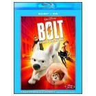 Bolt. Un eroe a quattro zampe (Cofanetto blu-ray e dvd)