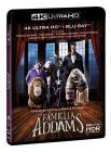 La Famiglia Addams (Blu-Ray 4K+Blu-Ray+Booklet) (2 Blu-ray)