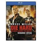 Die Hard. Un buon giorno per morire (Blu-ray)