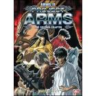 Project Arms. Vol. 11