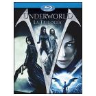 Underworld. La trilogia (Cofanetto 3 blu-ray)