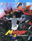 Mazinger. Edition Z. The Impact. Box 3 (2 Blu-ray)