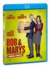 Bob & Marys - Criminali A Domicilio (Blu-ray)