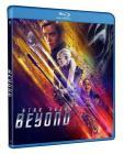 Star Trek Beyond (Blu-ray)