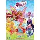 Winx Club. Serie 3 (4 Dvd)