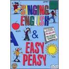 Singing English. Primo corso d'inglese per bambini
