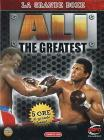 Ali. The Greatest (3 Dvd)
