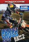 Mondiale Cross 2012. Classe MX2
