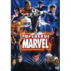 Supereroi Marvel (Cofanetto 13 dvd)