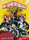 My Hero Academia - Stagione 01 (Eps 01-13) (Ltd Edition) (3 Dvd)