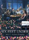 Six Feet Under. Stagione 3 (5 Dvd)